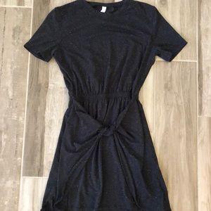 Lululemon Black Dress